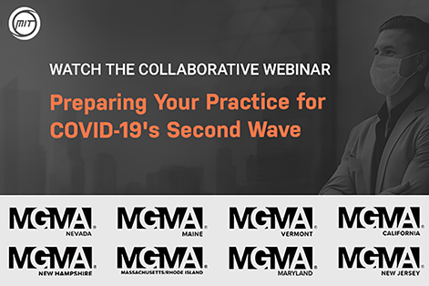 Preparing Your Practice for COVID-19's Second Wave
