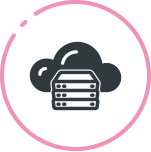 Medicus-IT-Cloud-Services-Icon-pink